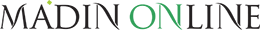 Madin Online Logo